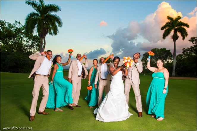 tj876 - Caymanas Golf Club Wedding (39)