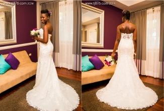 Wedding Eden Gardens Resort Spa Tj876 Jamaican Lifestyle