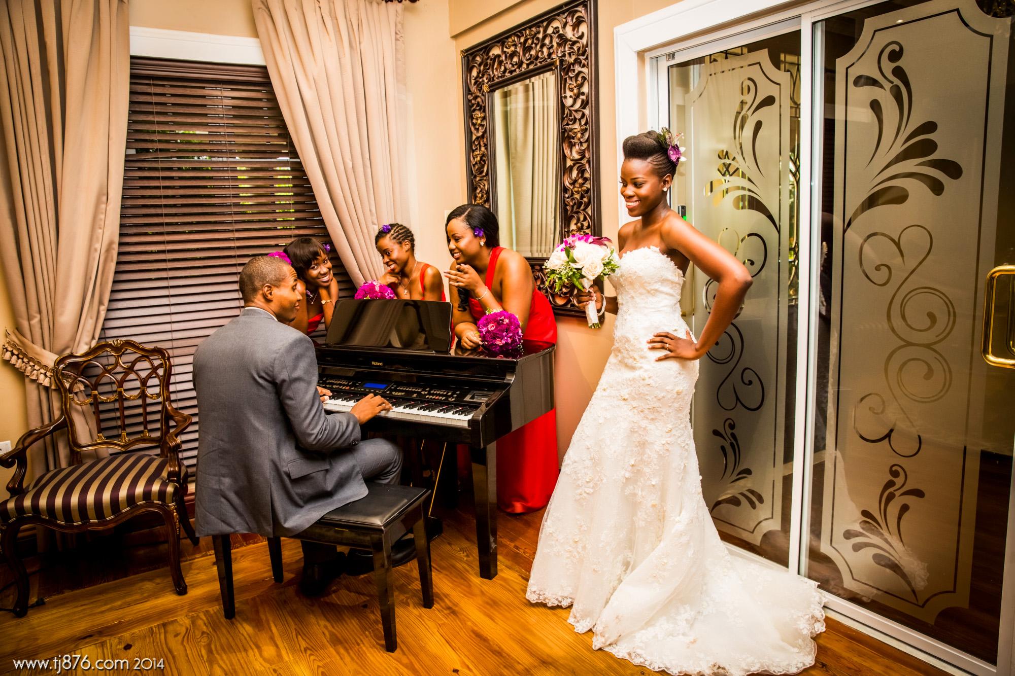 Tj876 Eden Gardens Wedding Jamaica 38 Tj876 Jamaican Lifestyle
