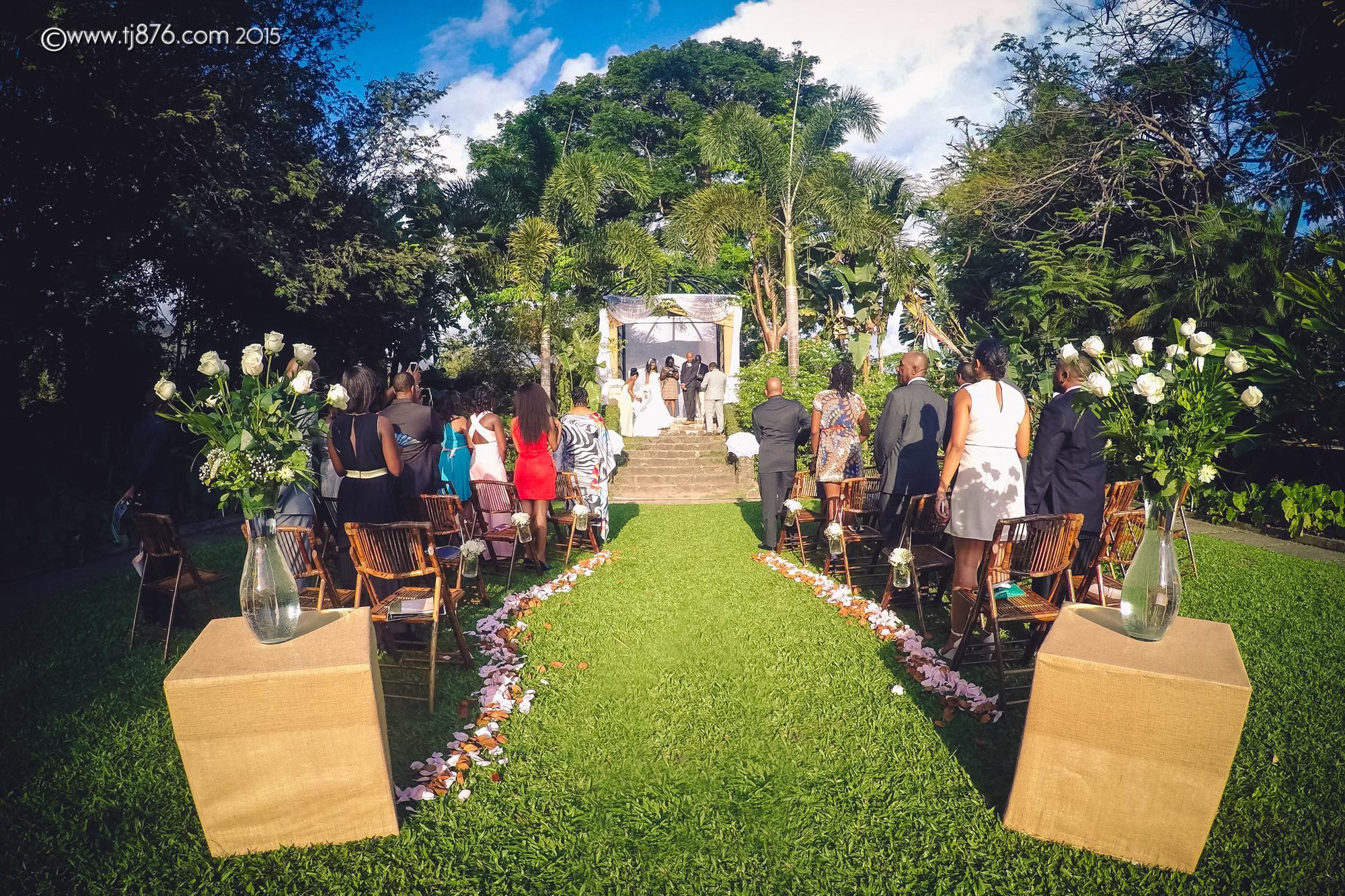 Jamaican Wedding Photographer | Tj876 Jamaican Lifestyle Photography
