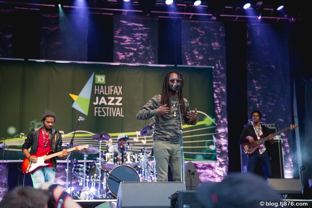 tj876 Jesse Royal Halifax Jazz Festival 2017 (1)