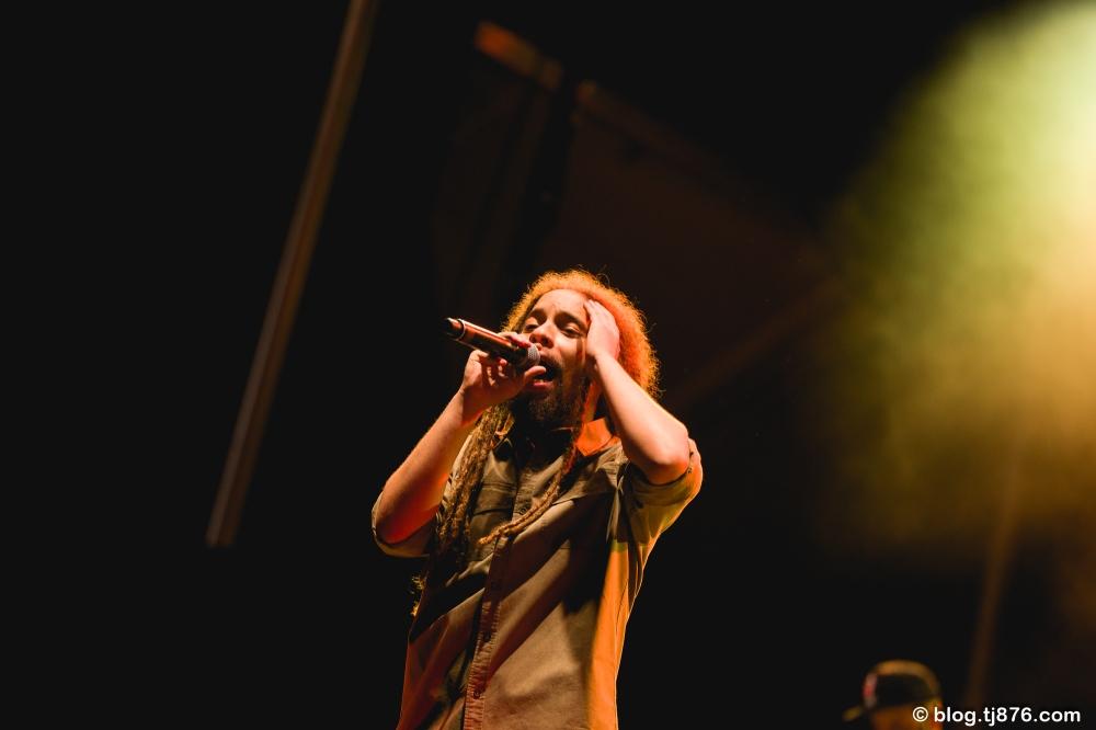 tj876 Jo Mersa Marley Halifax Jazz Festival 2017 (1)