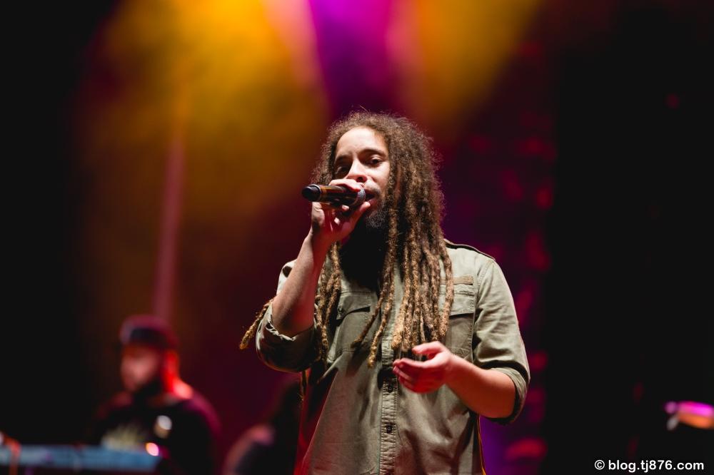 tj876 Jo Mersa Marley Halifax Jazz Festival 2017 (2)